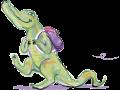 Krabbelgruppe für Kinder von 0 bis 3 Jahren